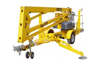 Aerial Lift Rentals in Northern Illinois