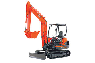 Excavator Rentals in Northern Illinois