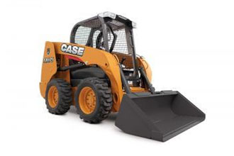 Skid Steer Rentals in Northern Illinois