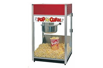 Concession Rentals in Northern Illinois