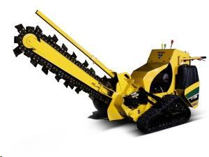 Where to find TRENCHER VERMEER RTX250  6 X36   W TRAIL in Dixon