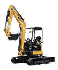 Where to find EXCAVATOR  YANMAR in Dixon