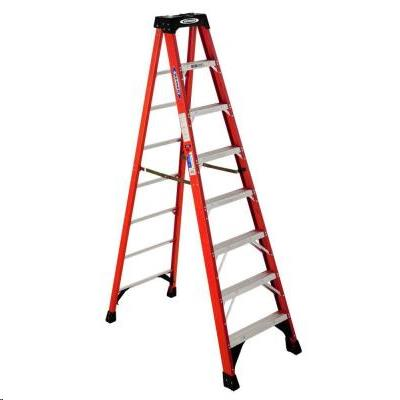 Where to find LADDER STEP 8 in Dixon