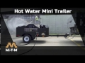 Rental store for PRESSURE WASHER  GAS  HOT WATER in Dixon IL