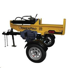 Where to find LOG SPLITTER 28 TON in Dixon