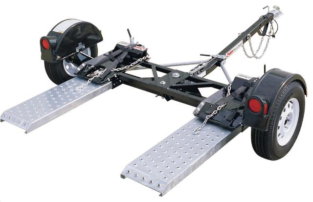 Where to find TOW DOLLY in Dixon