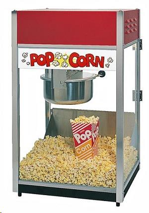 Where to find POPCORN POPPER in Dixon