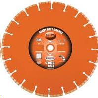 Where to find CONCRETE SAW BLADE 18 INCH in Dixon