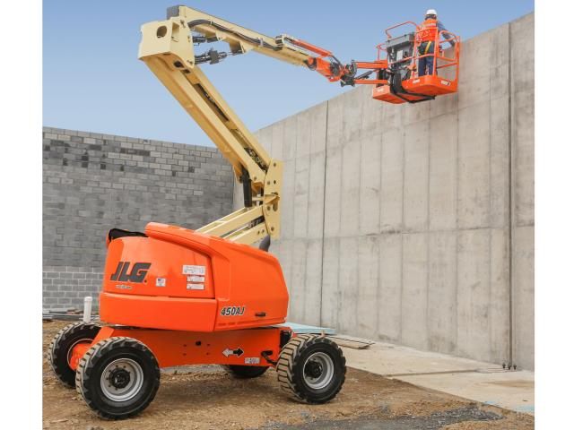 Where to find LIFT, 45  ARTICULATING BOOM LIFT in Dixon