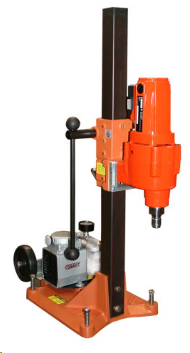 Where to find CORE DRILL RIG MOUNTED in Dixon