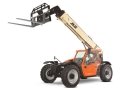 Rental store for TELEHANDLER JLG G9-43 in Dixon IL
