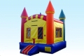 Rental store for INFLATABLE CASTLE 4 in Dixon IL