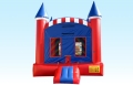 Rental store for INFLATABLE CASTLE 7 in Dixon IL
