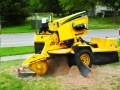 Rental store for STUMP GRINDER  TOWABLE  SC602 in Dixon IL