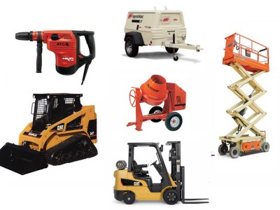 Ace Rental Place - Equipment Rentals & Party Rentals in